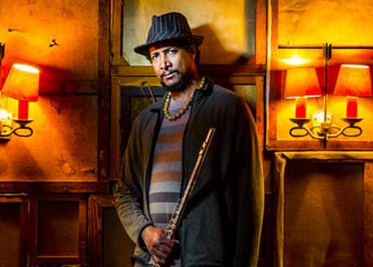 Magic Malik & Jazz Association 5tet à Paris 1er