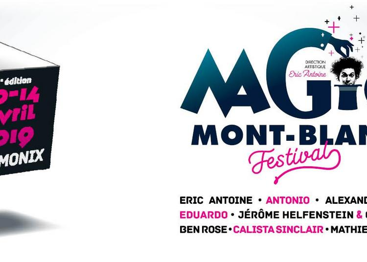 Magic Mont-Blanc Festival 2019