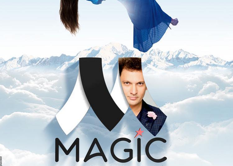 Magic Mont-Blanc Festival 2018
