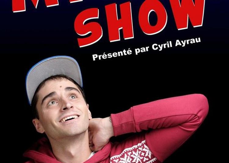 Magic Show à Coulommiers
