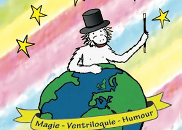 Magicareve à Marseille