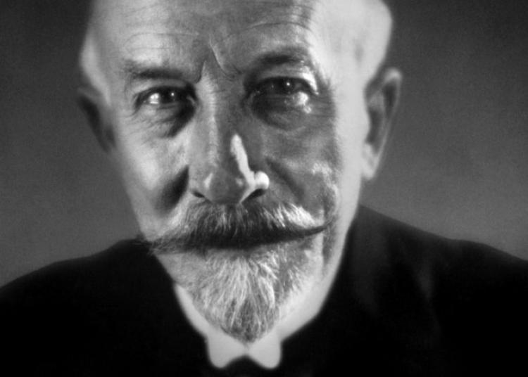 Magicien du film, Georges Méliès à Caen