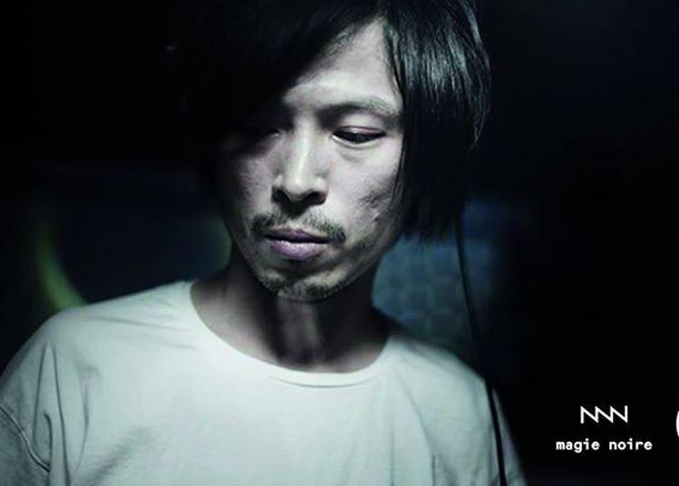 Magie Noire w/ Fumiya Tanaka 'Extended Set' (Perlon, Berlin) à Marseille