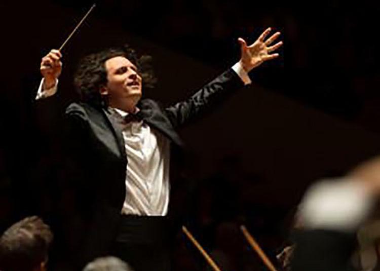 Mahler 7 à Paris 19ème