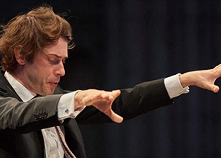 Mahler Le Chant De La Terre à Saint Denis
