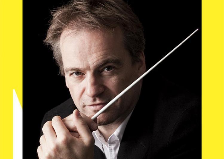 Mahler - Symphonie 6 à Boulogne Billancourt