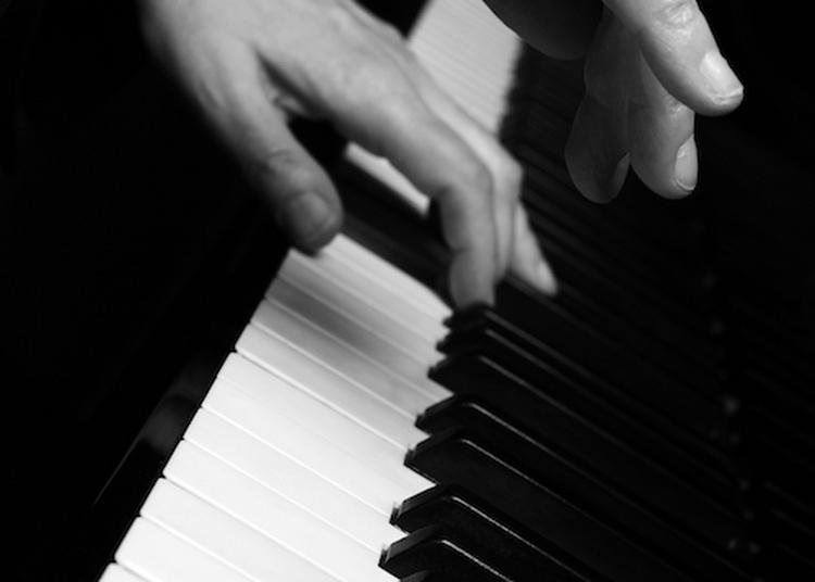 Piano forte : Boccherini / Mozart à Orbec