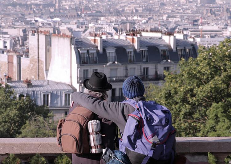 Mais Tais-Toi Donc ! à Paris 18ème