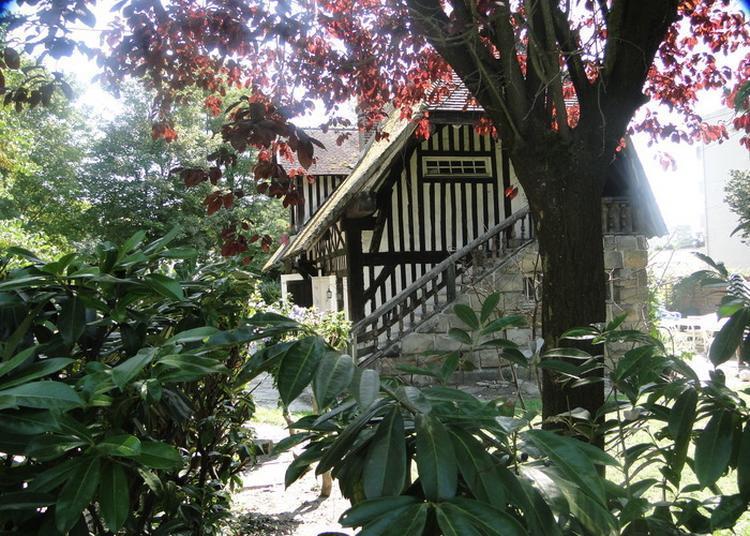 Maison Baschet à Gagny