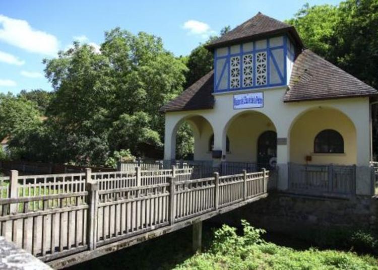 Maison De L'eau Et De La Pêche à Montlucon