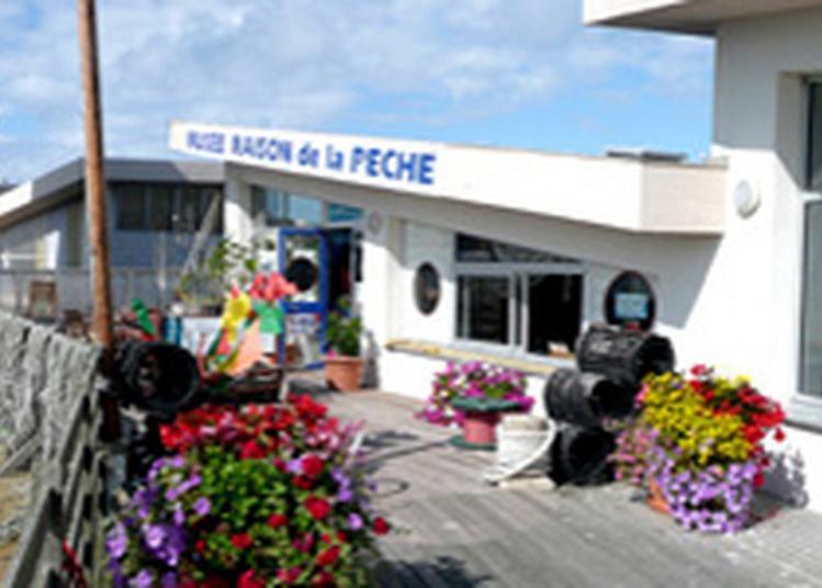 Maison De La Pêche à La Turballe