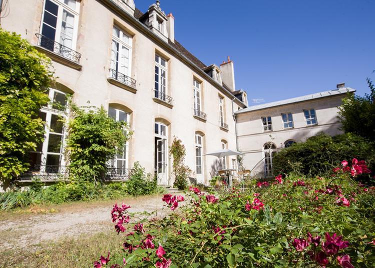 Maison De Rhénanie-palatinat à Dijon