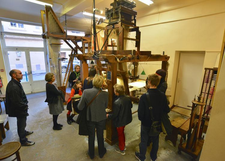 Visite La Croix-Rousse maçonnique à Lyon