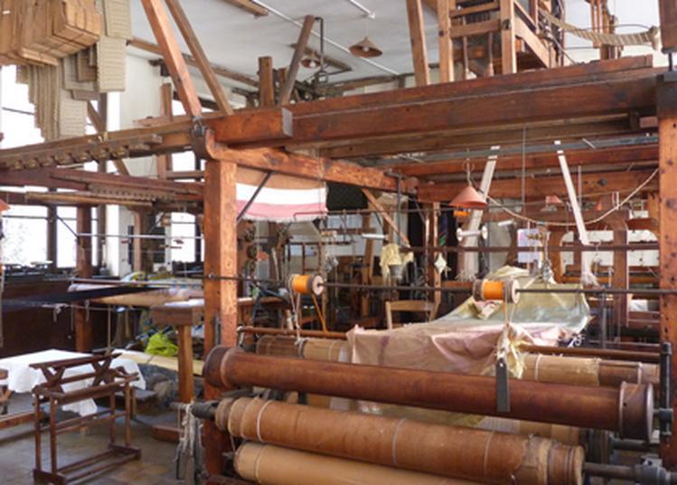 Maison des Canuts et Atelier Mattelon à Lyon