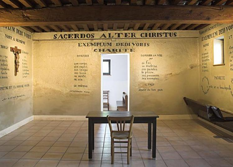 Maison Du Père Chevrier à Saint Fons