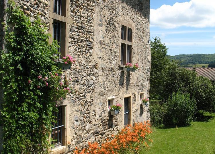Maison Forte De Belmont