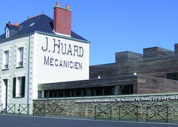 Maison Huard à Chateaubriant