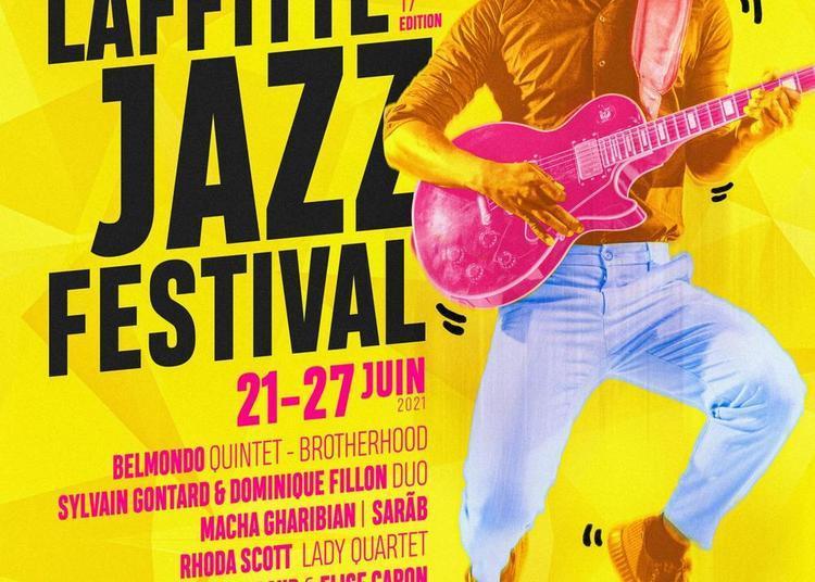 Maisons-Laffitte Jazz Festival - 17ème édition 2021