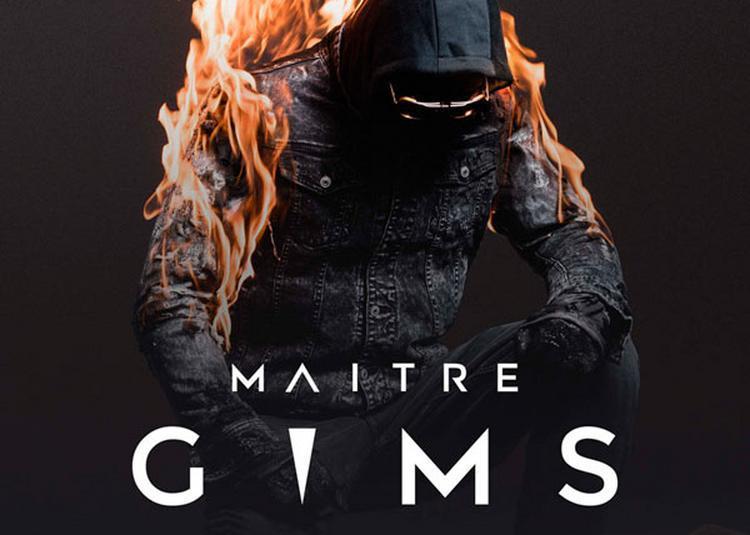 Maitre Gims: Bus Dole + Carre Or