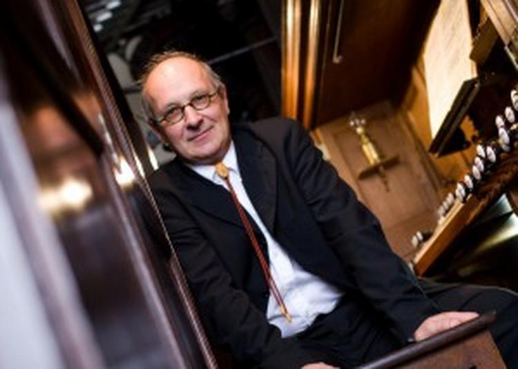 Maîtres Anciens / Orchestre De Mulhouse - Michel Bouvard - Haendel, Bach, Mendelssohn à Paris 19ème