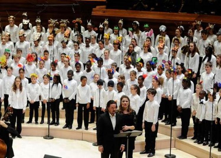 Symphonie N°8 - Mahler à Orange