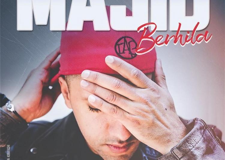 Majid Berhila à Talence