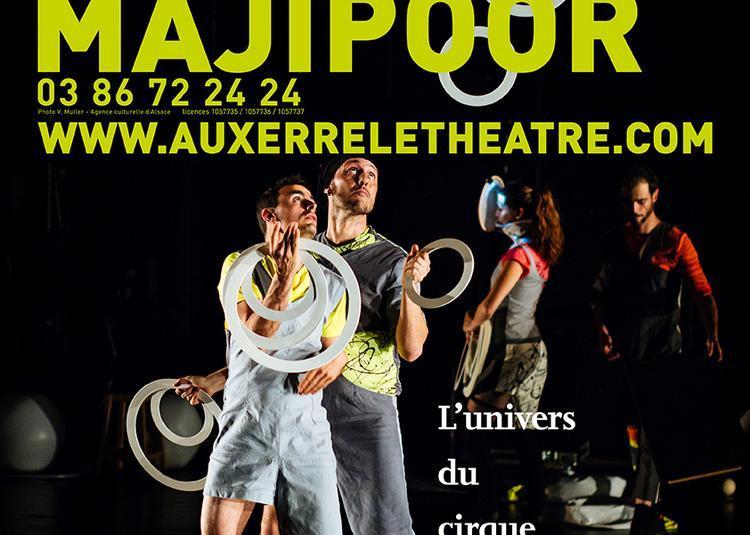 Majipoor à Auxerre