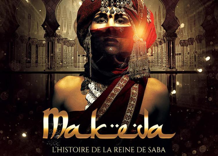 Makeda à Bordeaux