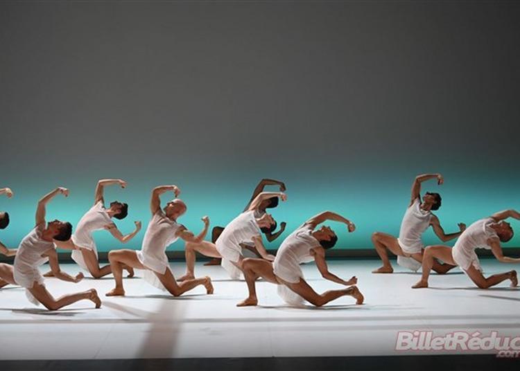 Malandain Ballet à Yerres