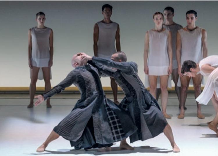 Malandain Ballet Biarrirtz à Istres