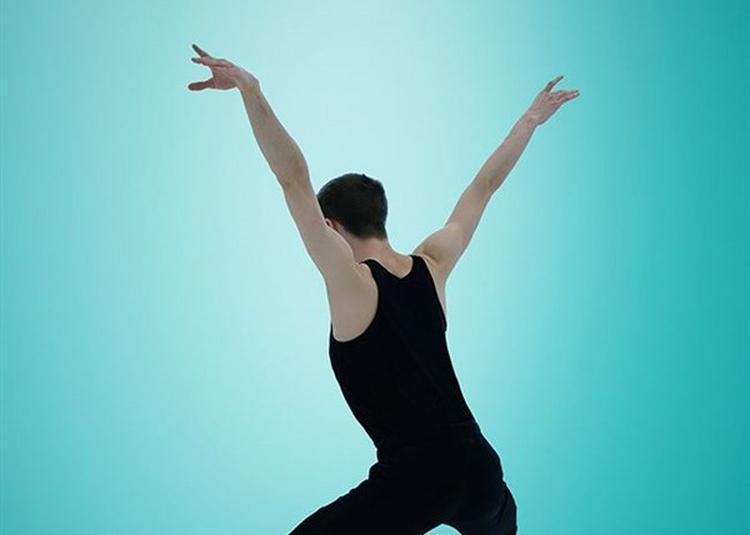 Malandain Ballet Biarritz à Paris 16ème