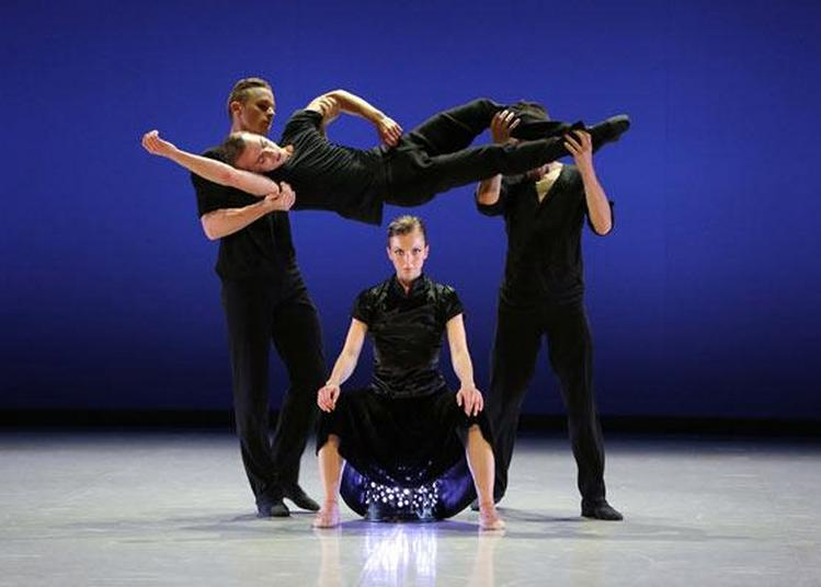 Malandain Ballet Biarritz à Pontchateau