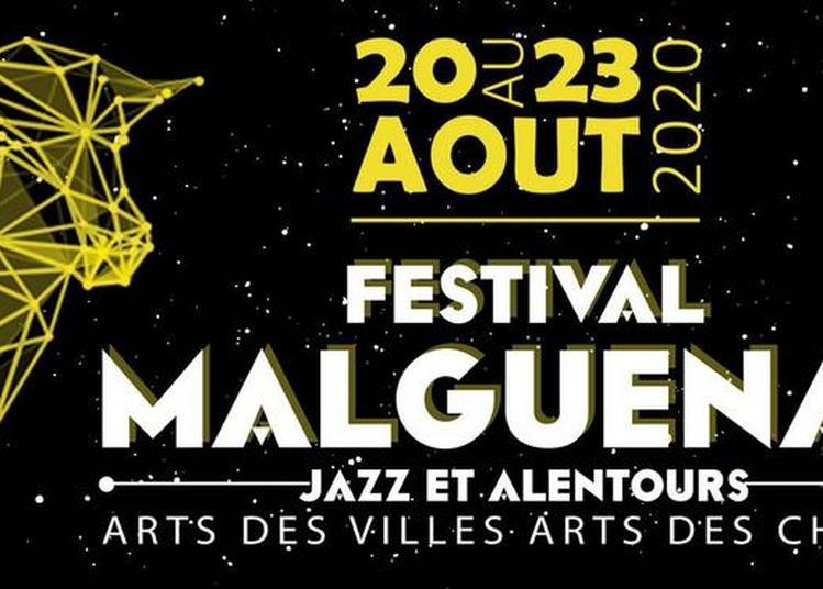 Malguenac Festival 2020