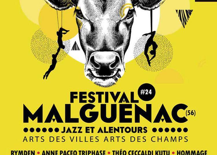 Malguenac Festival - P. 3 Jours