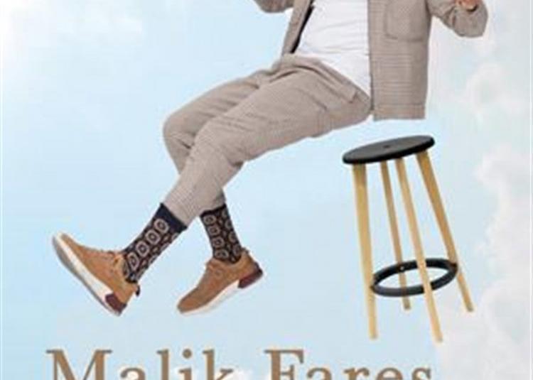 Malik Fares Dans En Confiance à Toulouse