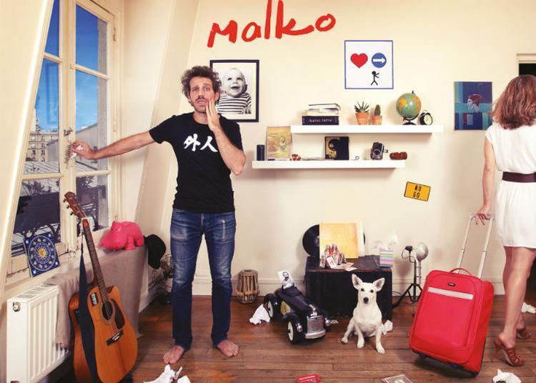 Malko à Paris 11ème
