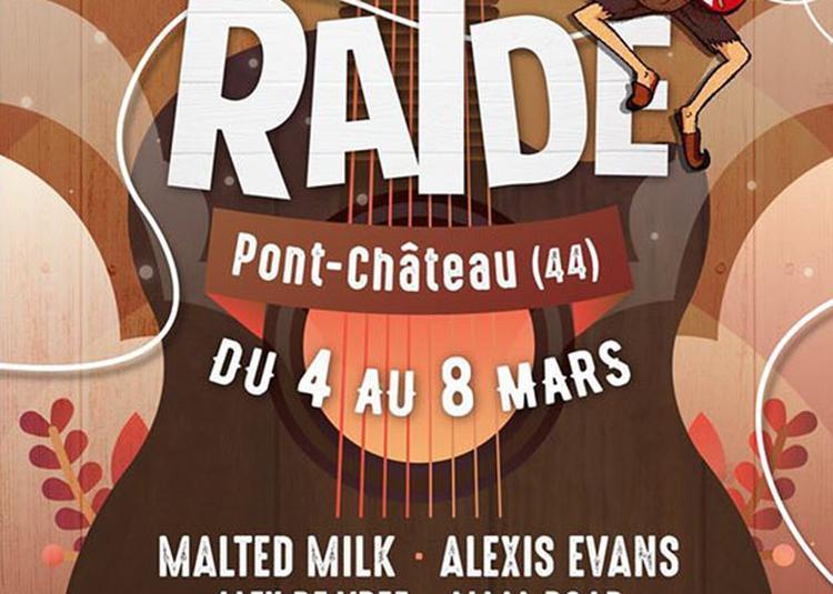 Malted Milk-Alexis Evans-Alma Road à Pontchateau