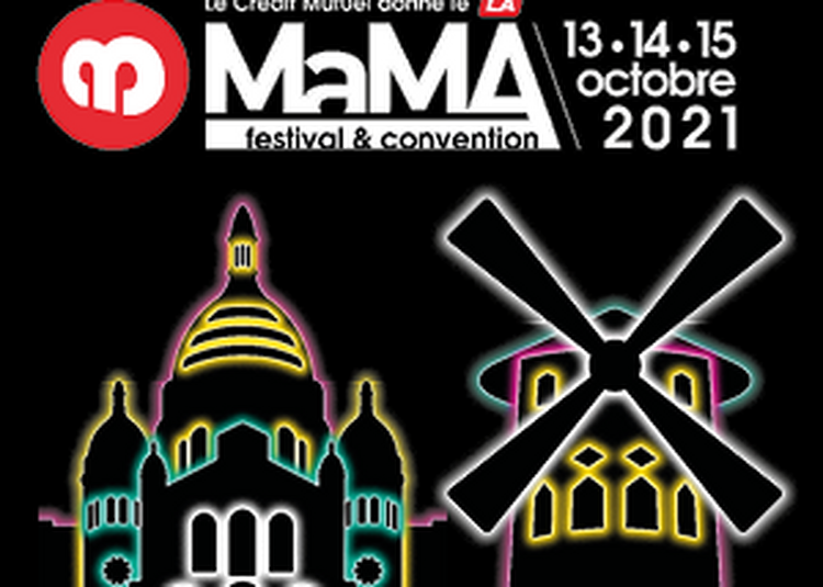 MaMa Festival & Convention 2021
