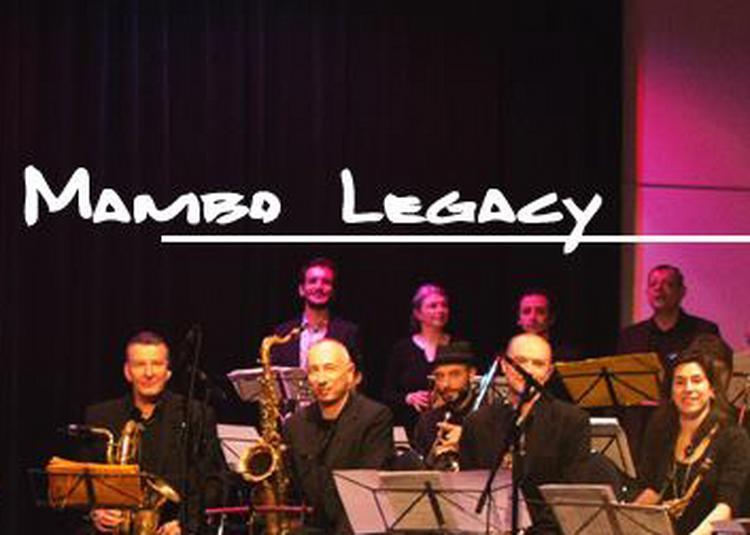 Mambo Legacy à Paris 20ème