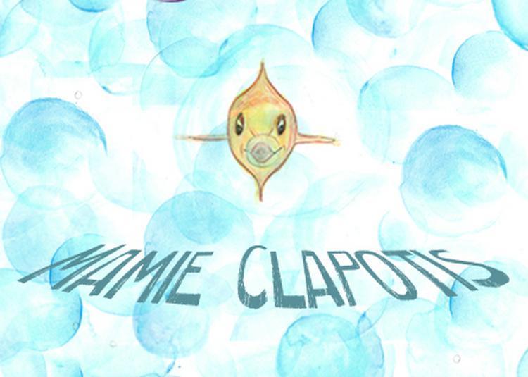 Mamie Clapotis à Grenoble