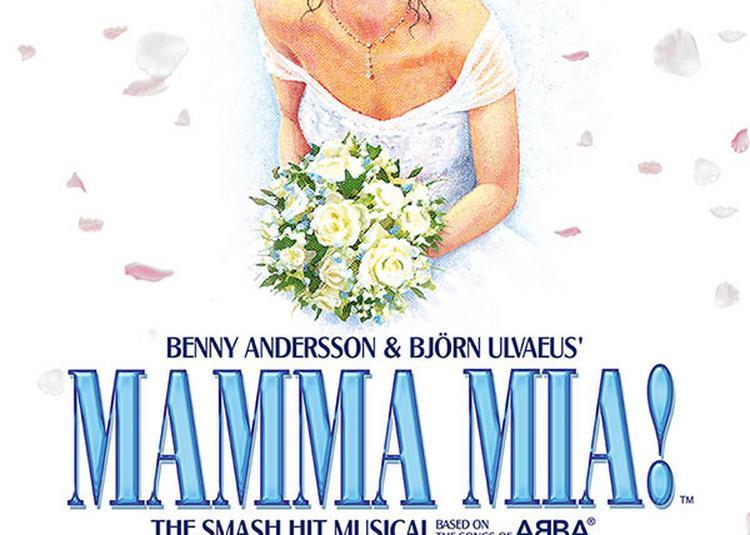 Mamma Mia! à Boulogne Billancourt