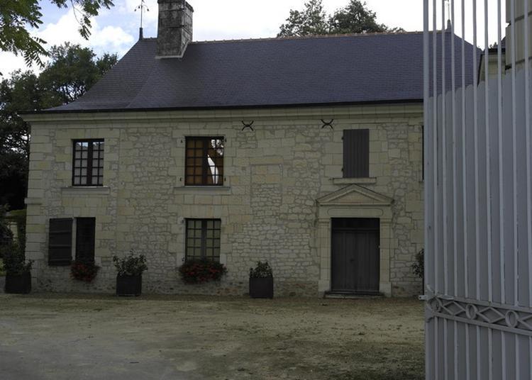 Manoir De La Félonière à Louerre