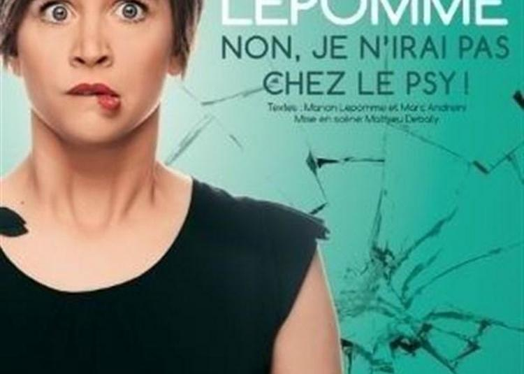 Manon Lepomme à Cabries