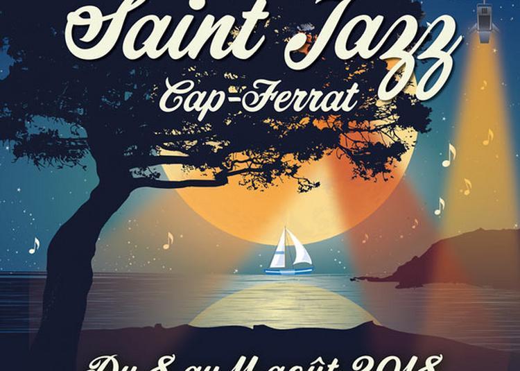 Manu Dibango + Quintet T. Galliano à Saint Jean Cap Ferrat