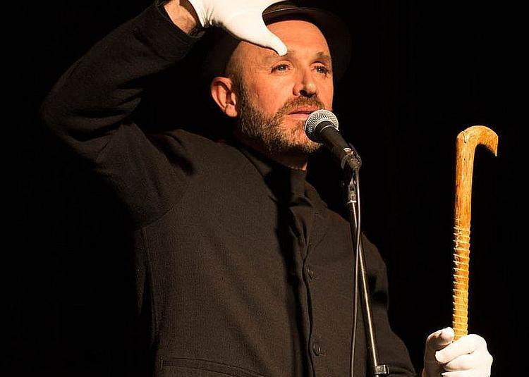 Manuel Chante Brecht à Nimes