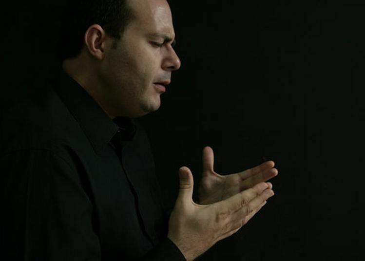 Manuel Delgado, Grupo Flamenco à Enghien les Bains