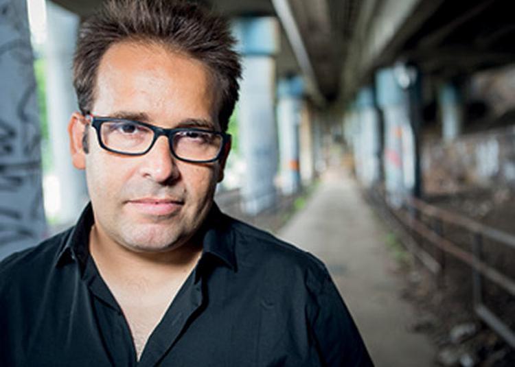 Manuel Valera Trio à Paris 1er