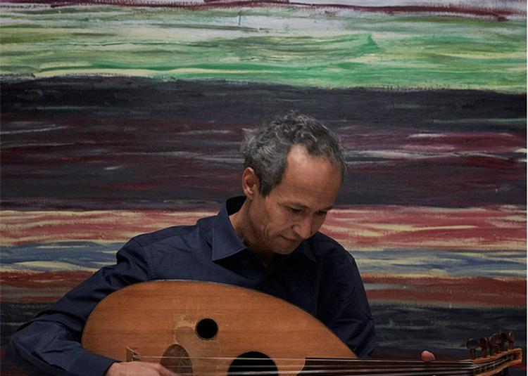 Maqâm Concert Exceptionnel De Oud De Fadhel Messaoudi à Nice
