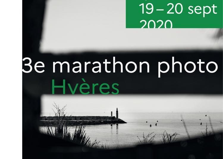 Marathon Photo à Hyeres
