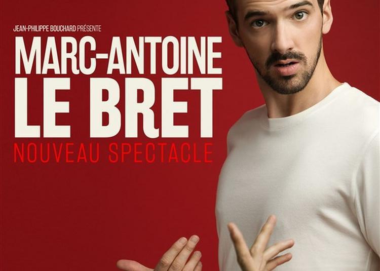 Marc-Antoine Le Bret à Toul